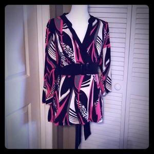 Ladies blouse by Dressbarn